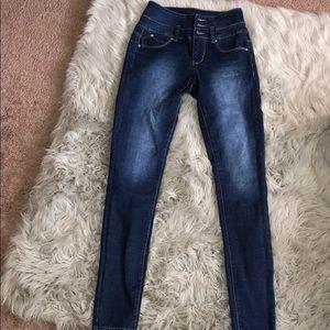 YMI Jeans never worn. Skinny jeans 👖